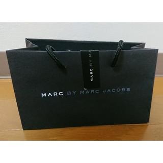 マークバイマークジェイコブス(MARC BY MARC JACOBS)のマークバイマークジェイコブス ショッパー(ショップ袋)