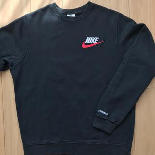 Supreme - Mサイズ Supreme x Nike Sweatshirt