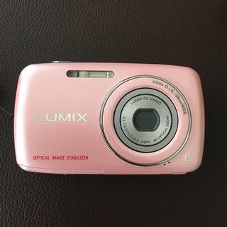 Panasonic - デジカメ LUMIX