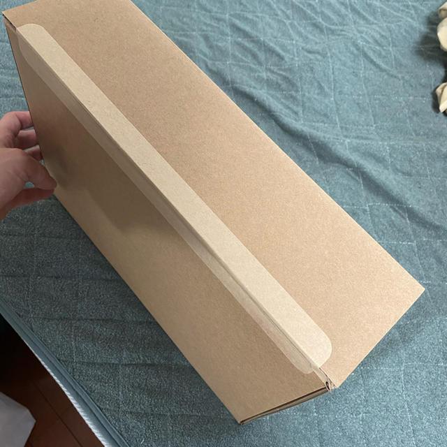 Apple(アップル)のMacBookAir13.3インチ2020年モデルMVH42J/A [シルバー] スマホ/家電/カメラのPC/タブレット(ノートPC)の商品写真