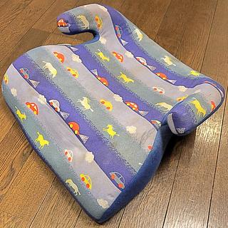 ボルボ(Volvo)のチャイルドシート幼児用(自動車用チャイルドシート本体)