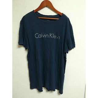 Calvin Klein - 送料無料 カルバンクライン Tシャツ