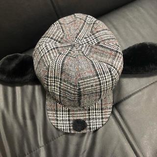 SNOOPY - USJスヌーピー帽子【美品】