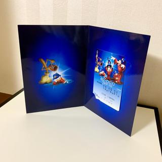 ディズニー(Disney)のD23 ディズニーリゾートライン フリー切符(鉄道乗車券)