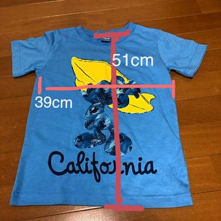 Tシャツ 140cm