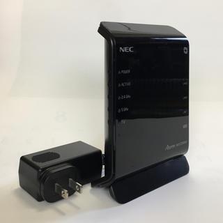 NEC - NEC WG1200HS