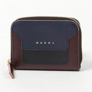 マルニ(Marni)の新品未使用 MARNI マルニ PFMOT02U11 LV520 コインケース(財布)