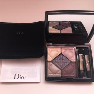 Dior - 〔新品・未使用〕 ディオール サンクルール#157 アイシャドウ
