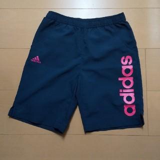 adidas - アディダス 130cm  短パン 女の子用