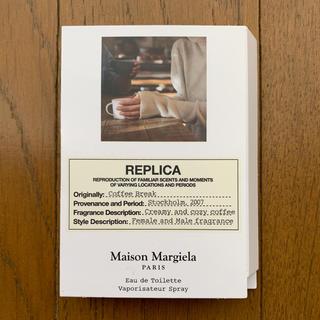 マルタンマルジェラ(Maison Martin Margiela)のMaison Margiela REPLICA Coffee Breake (ユニセックス)