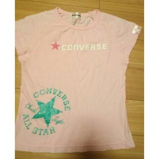コンバース(CONVERSE)のconverse トップス(Tシャツ/カットソー)