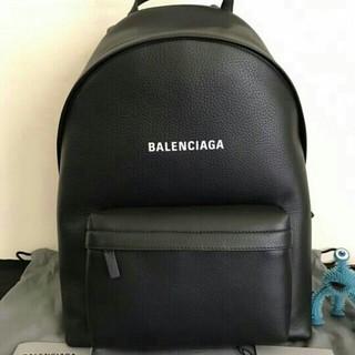 Balenciaga - 超美品!大人気!BALENCIAGA バレンシアガ リュック バックパック