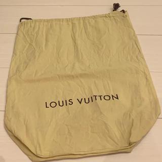 LOUIS VUITTON - LOUIS VUITTON / 布袋