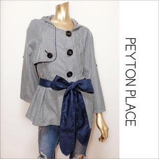 Peyton Place - PEYTON PLACE リボン ジャケット♡TOCCA 組曲 自由区 イエナ
