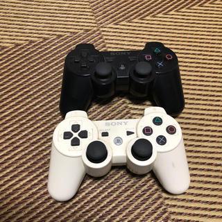 PlayStation3 - ps3コントローラー 純正品 ジャンク