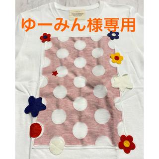 ビームスボーイ(BEAMS BOY)のBEAMS BOY × TORI-TO Tシャツ(Tシャツ(半袖/袖なし))