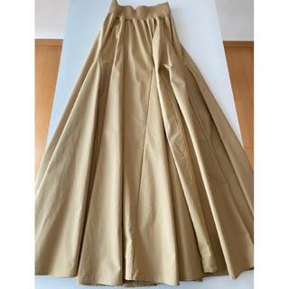 SCOT CLUB - SCOTCLUB フレアロングスカート