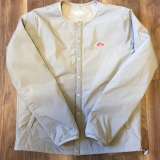 DANTON - ダントン インサレーションジャケット