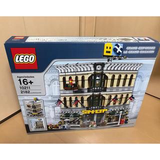 Lego - 新品、未開封品  LEGO 10211 デパートメント LEGOクリエイター