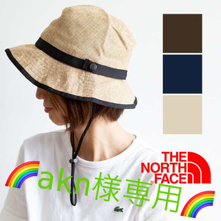 THE NORTH FACE - 新品 THE NORTH FACE ハット 完売 パタゴニア ノースフェイス