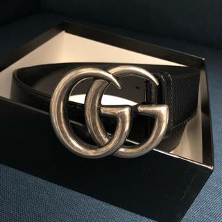 Gucci - gucci ベルト GG Marmont