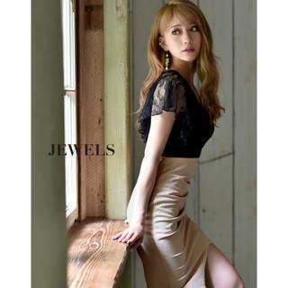 ジュエルズ(JEWELS)のキャバ  ドレス(ミディアムドレス)