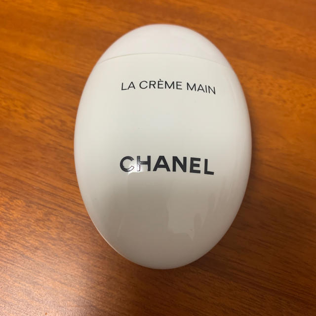 CHANEL(シャネル)のCHANEL ラ クレーム マン ハンドクリーム コスメ/美容のボディケア(ハンドクリーム)の商品写真