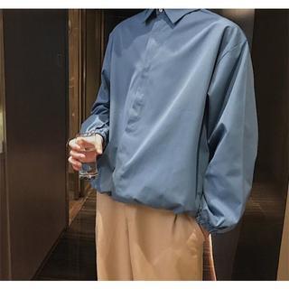 バックポイントシャツ