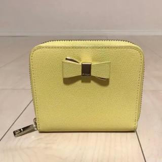 Furla - フルラ  リボン財布