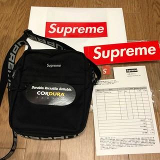 Supreme 18SS Shoulder Bag