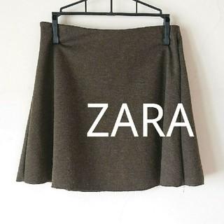 ザラ(ZARA)の大幅値下げ⭐即購入OK❗ザラ ZARA  スカート(ミニスカート)