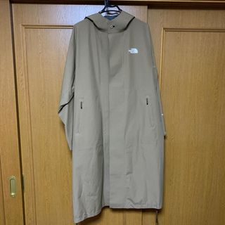 ハイク(HYKE)のThe North Face × HYKE GTX Long Coat (ロングコート)