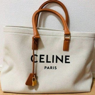 CEFINE - 正規品 Celine セリーヌ カバトートバッグ