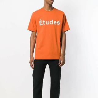 エドウィナホール(Edwina Hoerl)のÉTUDES WONDER PRINTED TEE(Tシャツ/カットソー(半袖/袖なし))