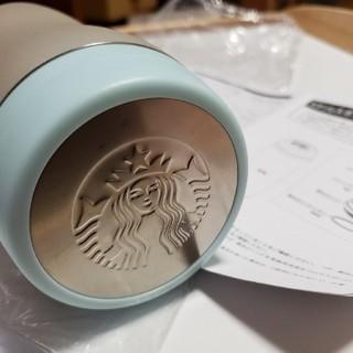 Starbucks Coffee - 新品未使用⭐スタバ ステンレススクリューリッドボトル
