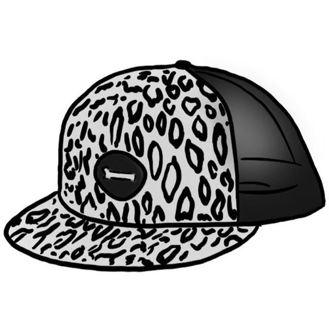 Supreme(シュプリーム)の✨新品未使用 Supreme Leopard Mesh Back 5-Panel メンズの帽子(キャップ)の商品写真