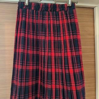 イッカ(ikka)のikka  ロングスカート サイズ140(ロングスカート)