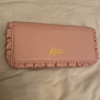 ケイティー(Katie)のkatie♡長財布(長財布)