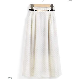 MAJESTIC LEGON - MAJESTIC LEGON スカート