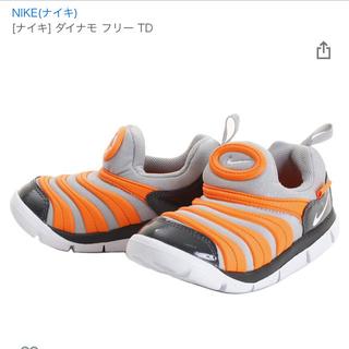 NIKE - キッズ靴