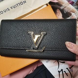 LOUIS VUITTON - ヴィトン財布