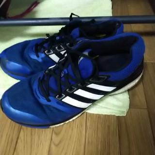 アディダス(adidas)のadidas アディダス SnovaGlideBoost 26.5cm(陸上競技)