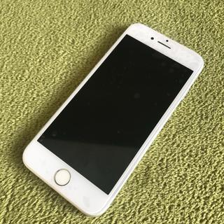 Apple - iPhone 8 silver 64gb simフリー