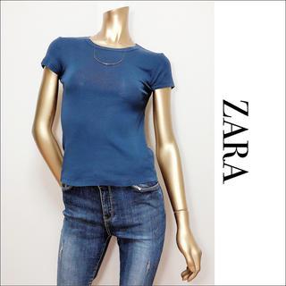 ZARA - ZARA ベーシック Tシャツ♡マウジー アングリッド SLY H&M ムルーア