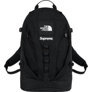 Supreme - Supreme TNF Expedition Backpack 黒