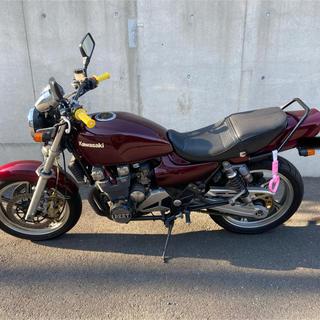 カワサキ - ゼファー400
