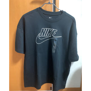 NIKE - ナイキ Tシャツ 新品 L 定価4400円 ワイドシルエット
