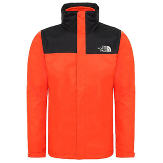 THE NORTH FACE -  The north face   Evolve II Triclimate