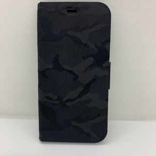 ELECOM - iPhone XR 手帳型ケース