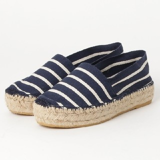 BEAUTY&YOUTH UNITED ARROWS - la maison de l'espadrille/ラメゾンドゥエスパドリーユ